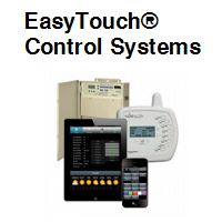 IntelliTouch Automation Control Systems