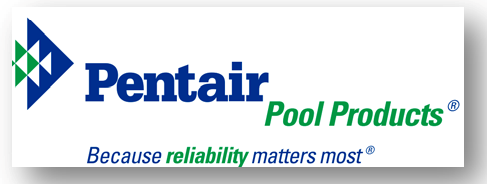 Pentair Swimming Pool / Spa Equipment