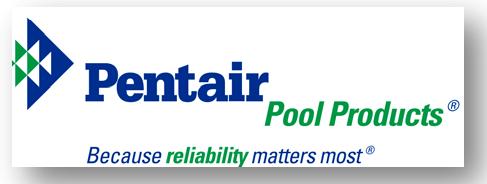 Pentair Swimming Pool / Spa Equipment