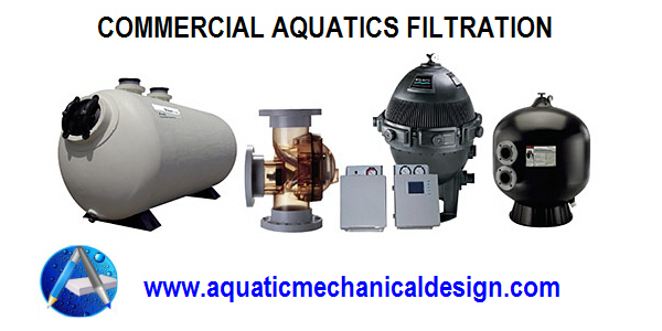 Filtration Aquatic Mechanical Engineering 800 766 5259