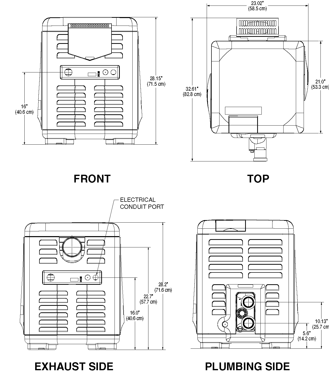 Heater Specifications-Pg.1
