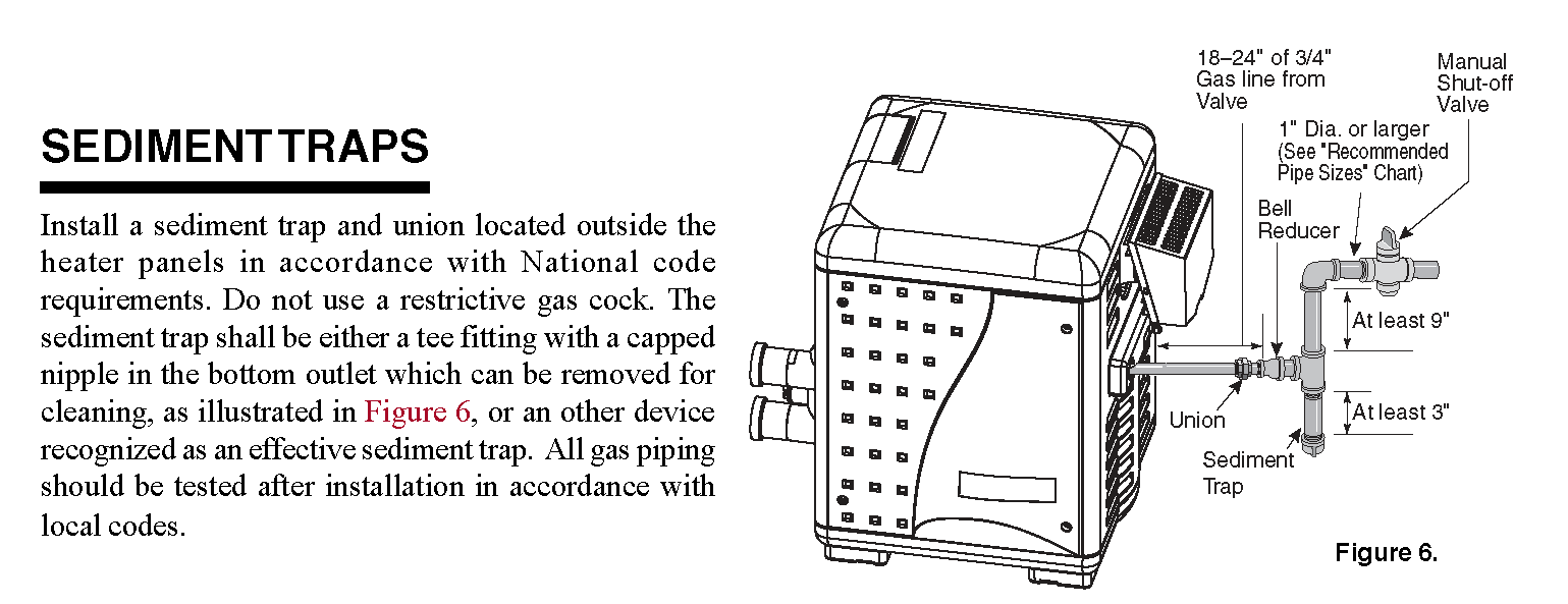 Heater Specifications-Pg.00