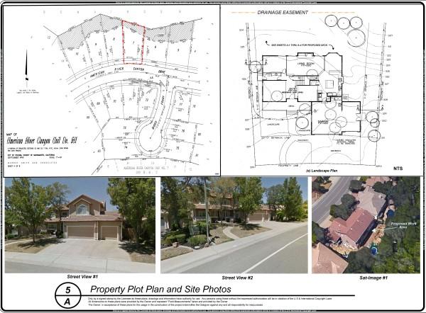 Site and Landscape Plans