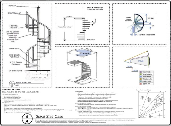 Sample Special Features Plans