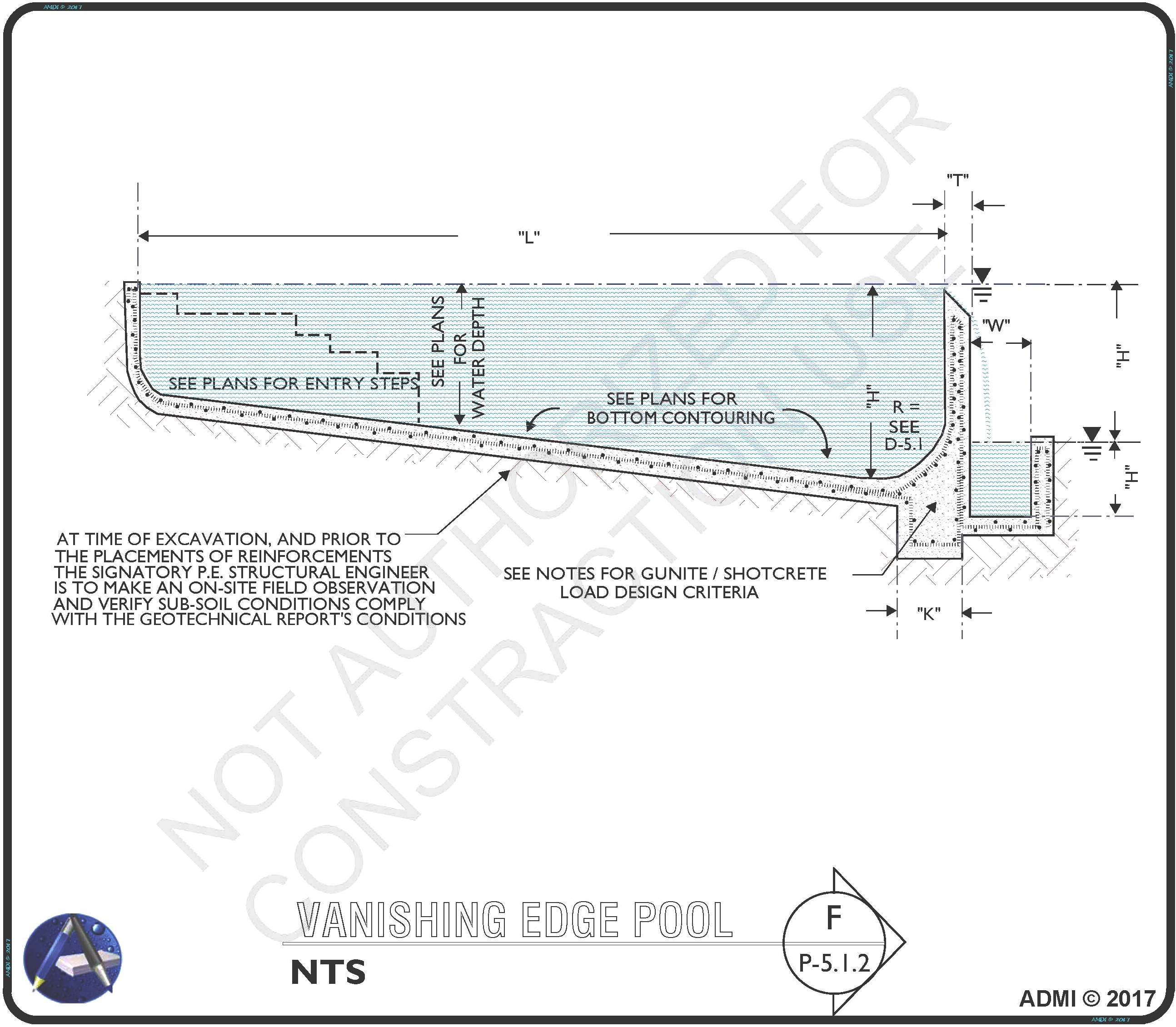 Sample 26 aquatic mechanical engineering 800 766 5259 for Pool design and engineering