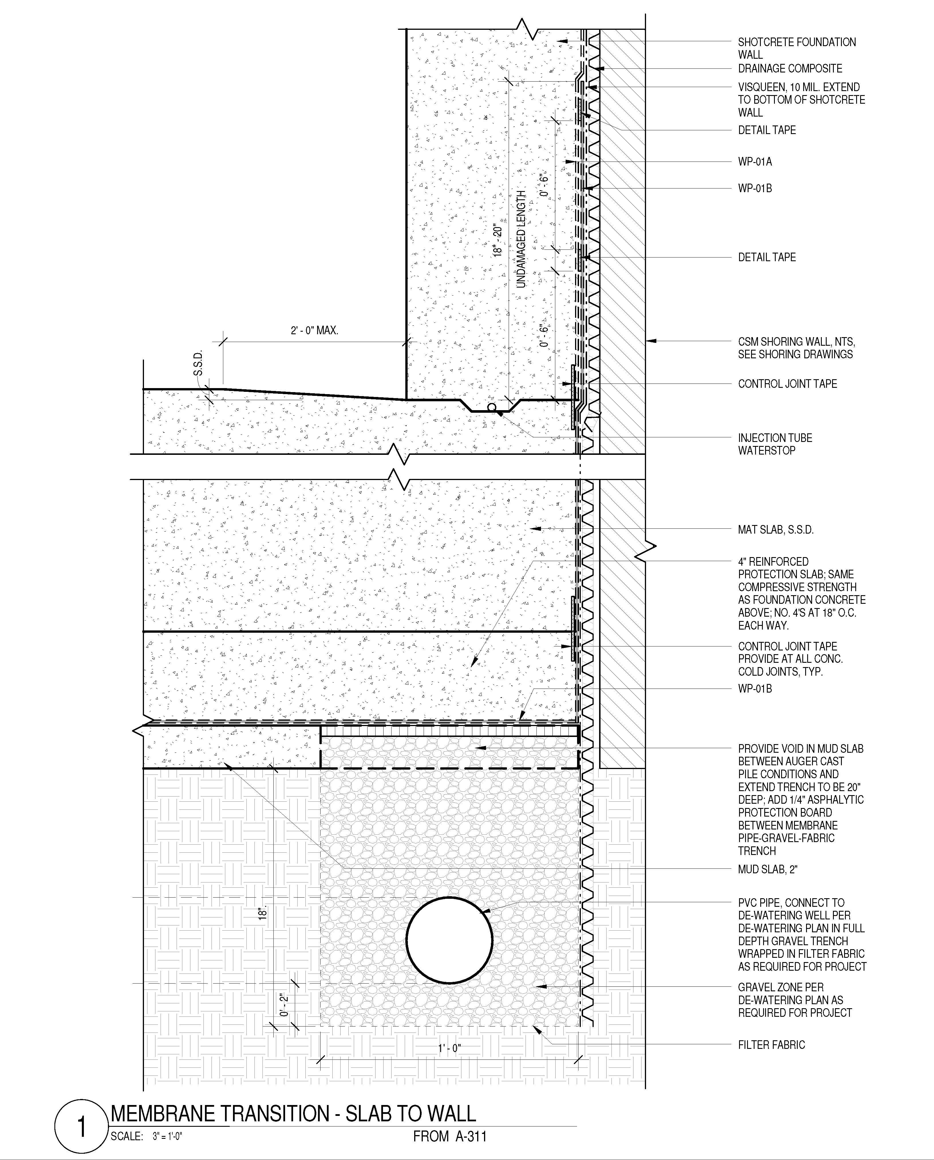 Water Proofing Applications Aquatic Mechanical Engineering 800 766 5259
