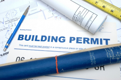 The Building Permit Submission