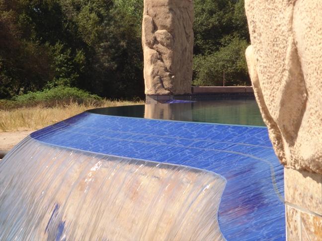 Vanishing Edge Pool Example