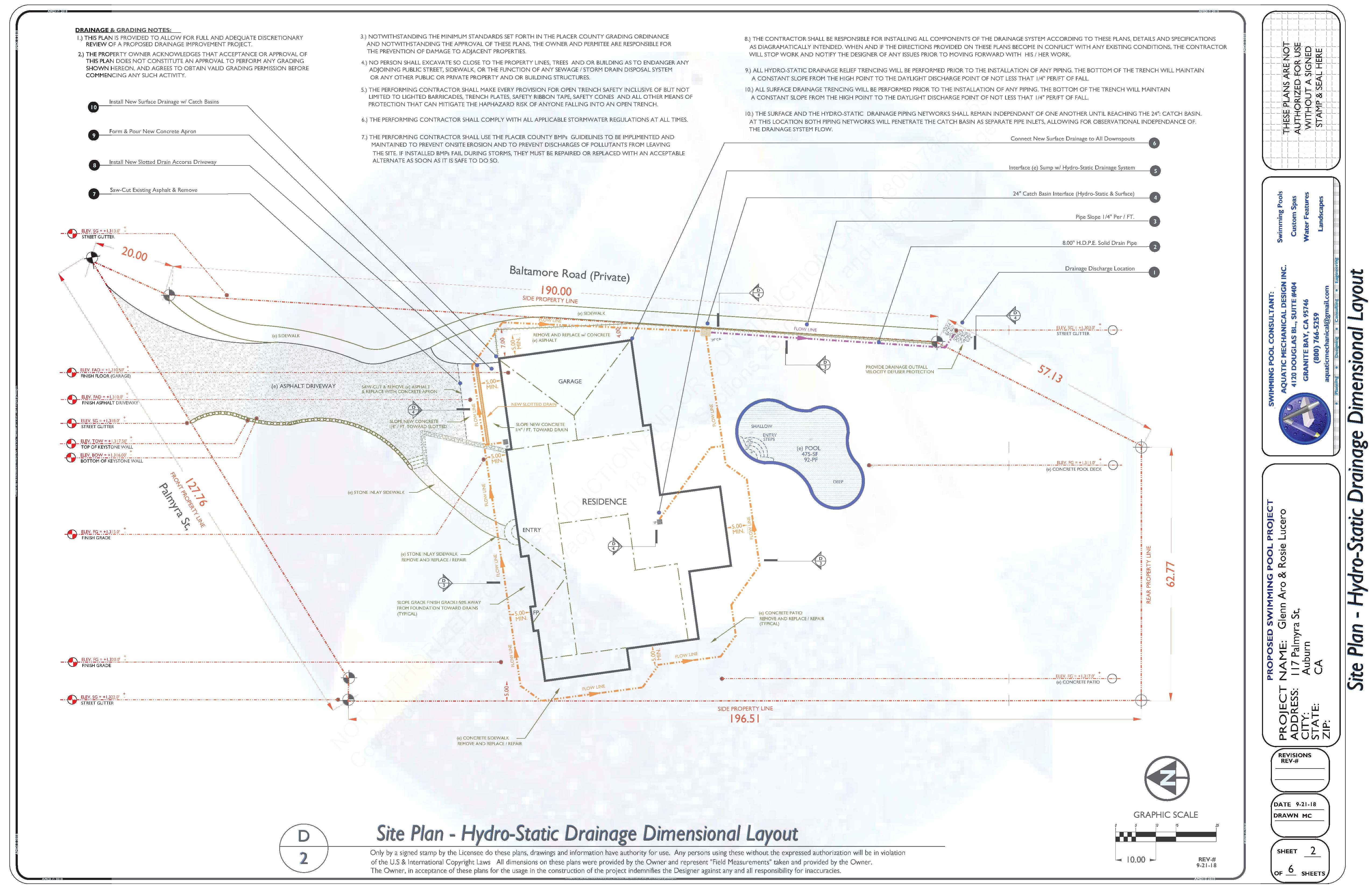 D-2-SITE-PLAN-HYDROSTATIC-DRAINAGE-LAYOUT