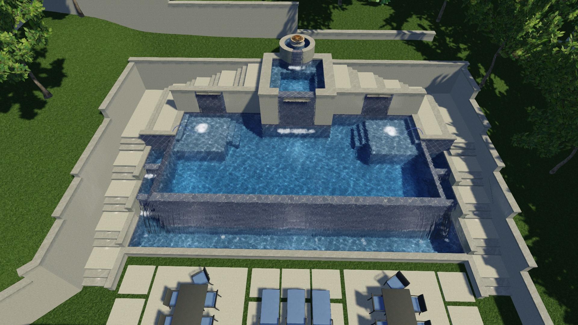 Conceptual 3-D Design-3
