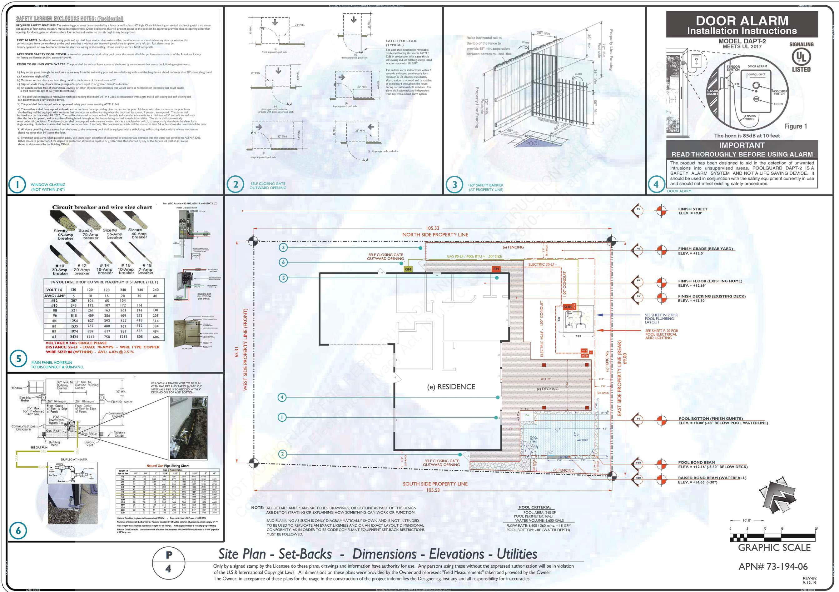 P-4-SITE-PLAN-LAYOUT REV-2