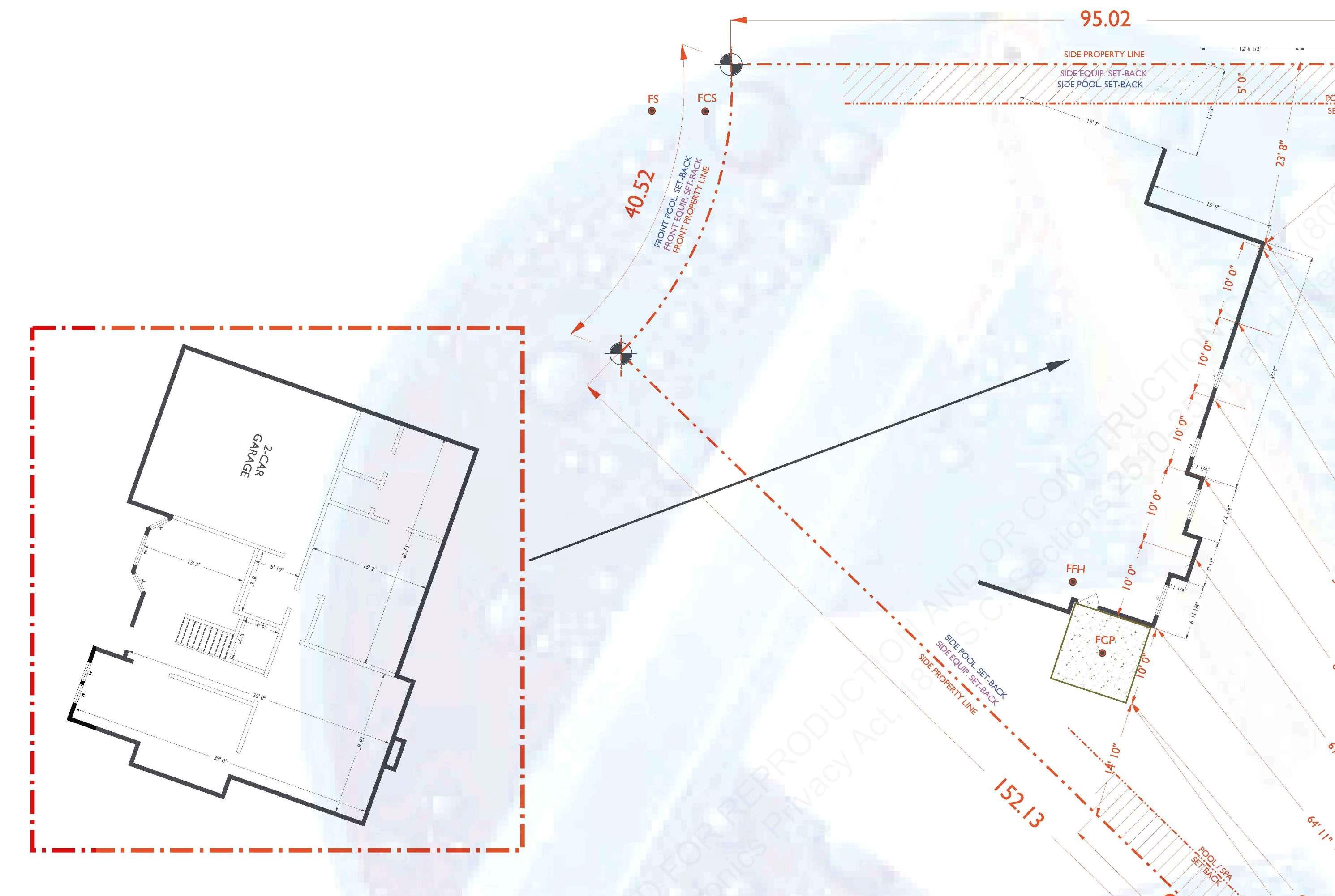 FLOOR PLAN REV-4 (Preliminary)